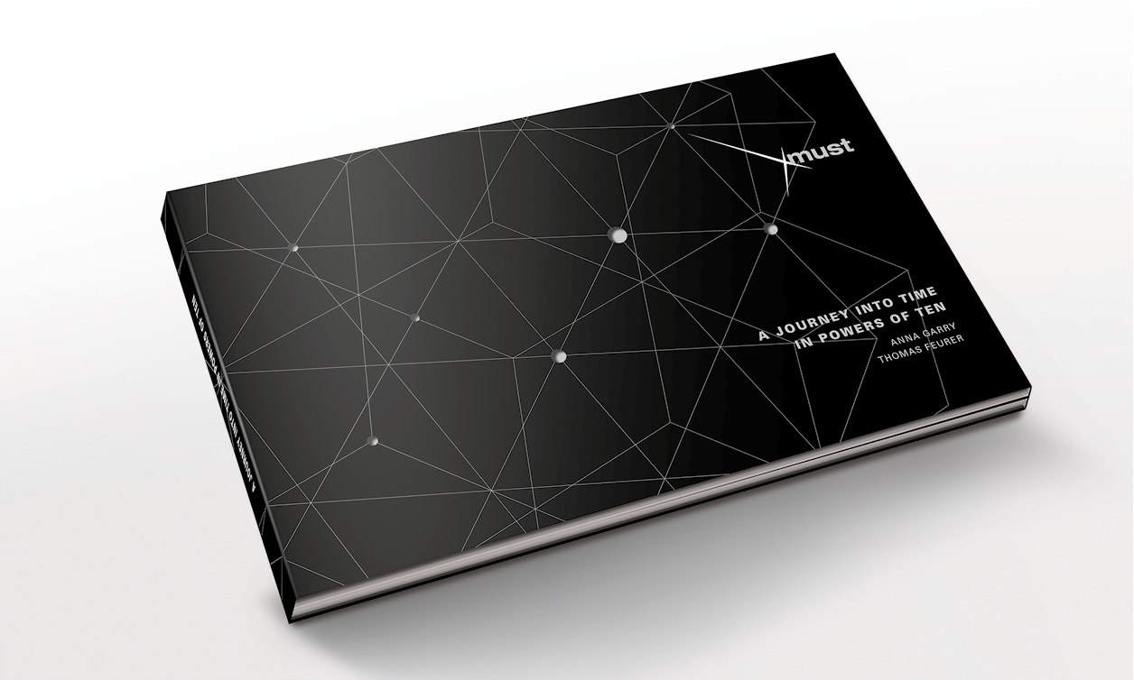 livre couverture scientifique corporate design