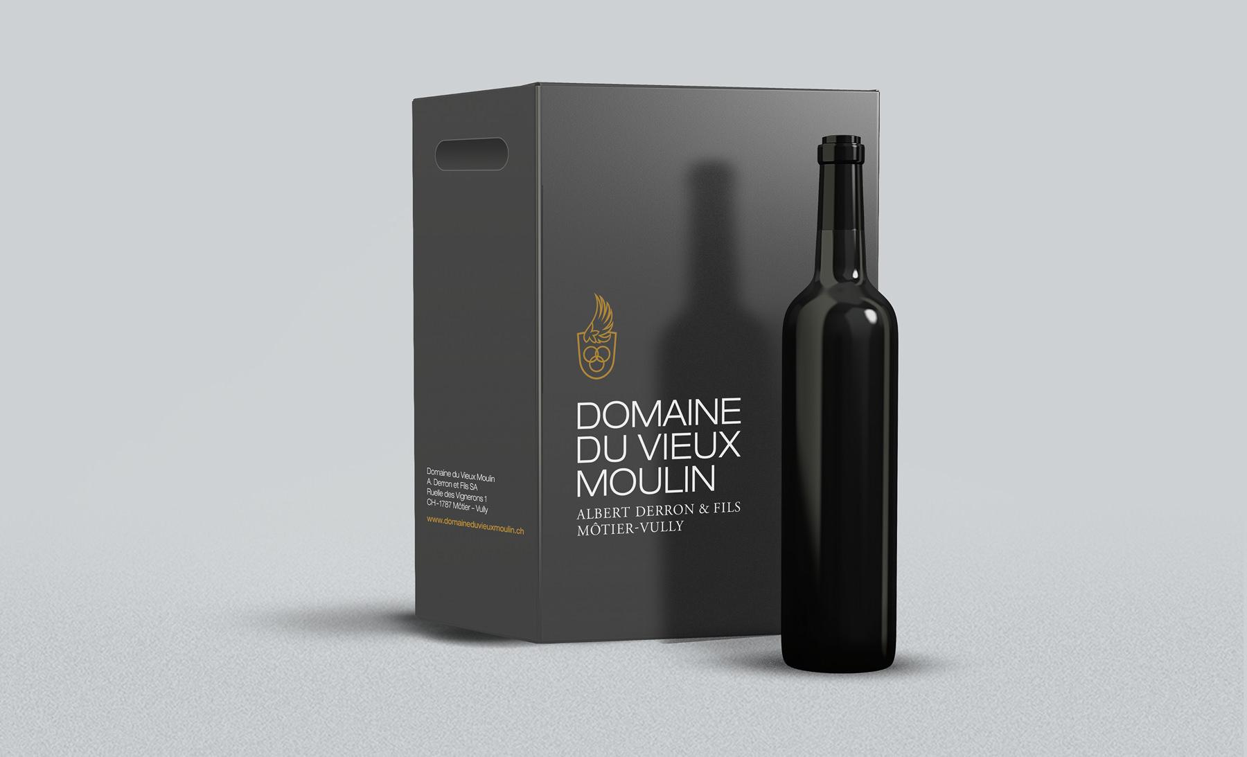 Packaging-vin-domaine-vieux-moulin